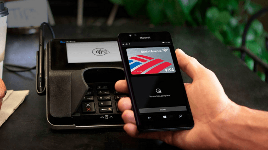 Tap-to-Pay