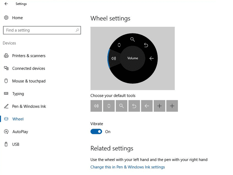 Слухи о Surface Dial