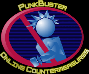PunkBuster Services