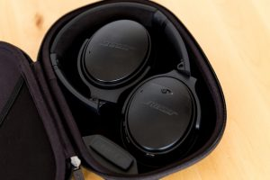 Bose Quiet Comfort 35 photo 4