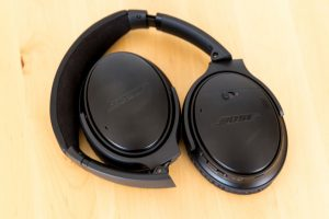 Bose Quiet Comfort 35 photo 5
