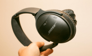 Bose Quiet Comfort 35 photo 9
