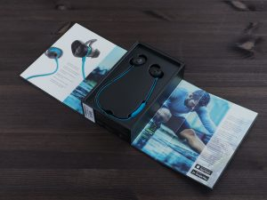 Bose SoundSport Wireless Photo 2