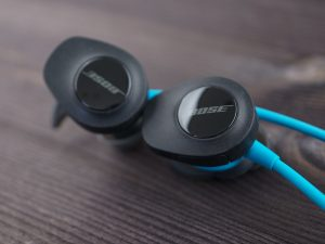 Bose SoundSport Wireless Photo 4