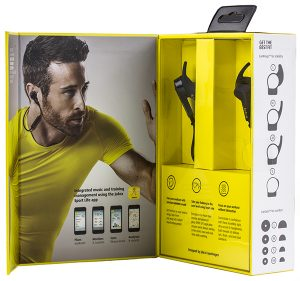 Jabra Sport Pulse Photo 1