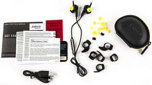 Jabra Sport Pulse Photo 4