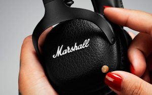 Marshall Mid Bluetooth photo 3