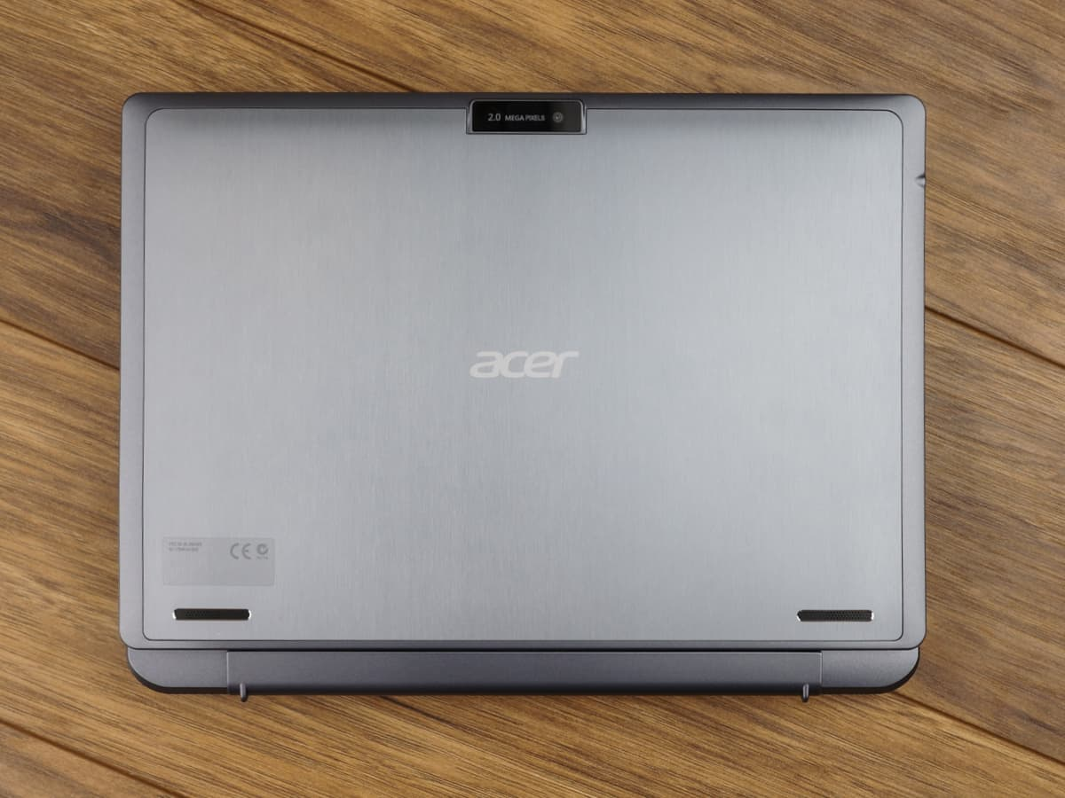Acer One 10 фото 6
