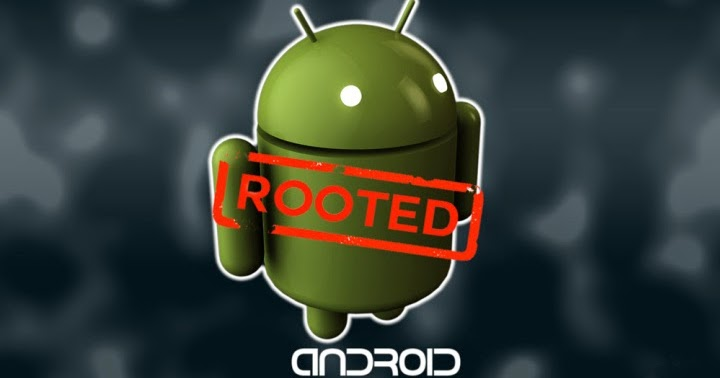 Root Android-телефон