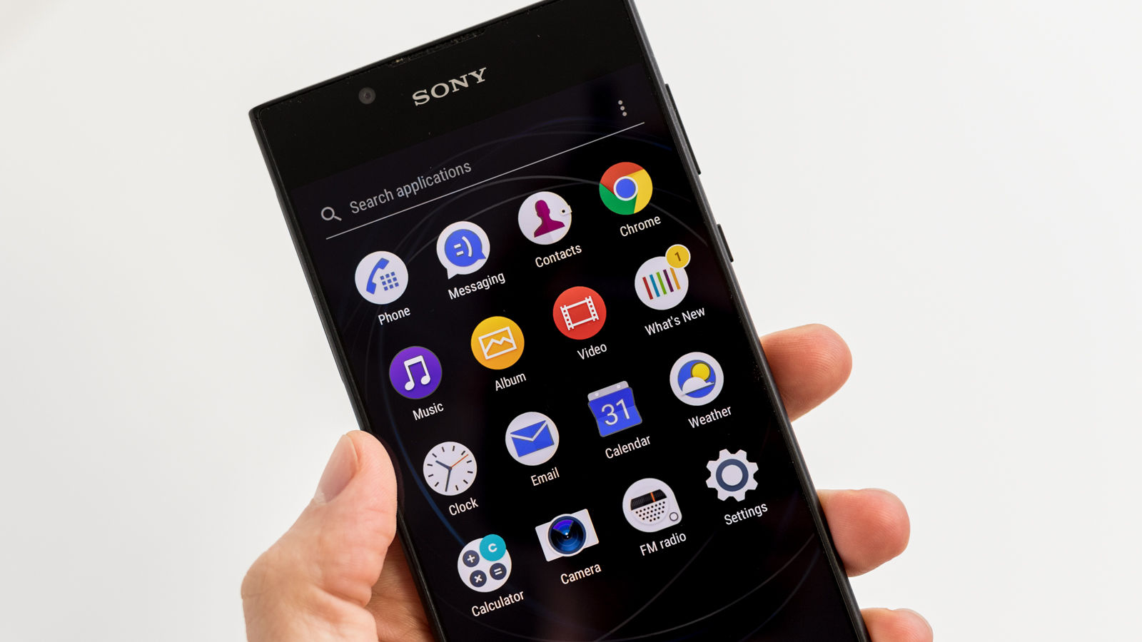 Sony Xperia L1 photo 10