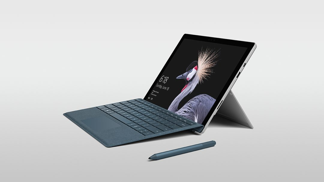 Surface ручка