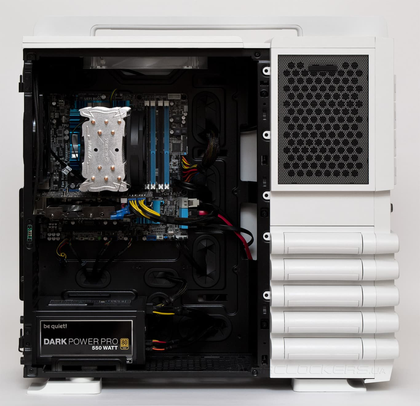 Thermaltake level 10 gt 9