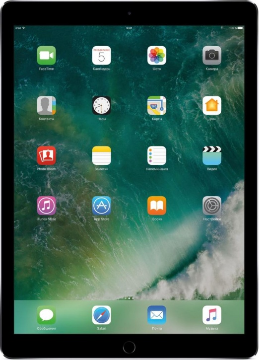 Apple iPad Pro 12
