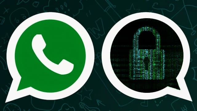 WhatsApp Encrypt