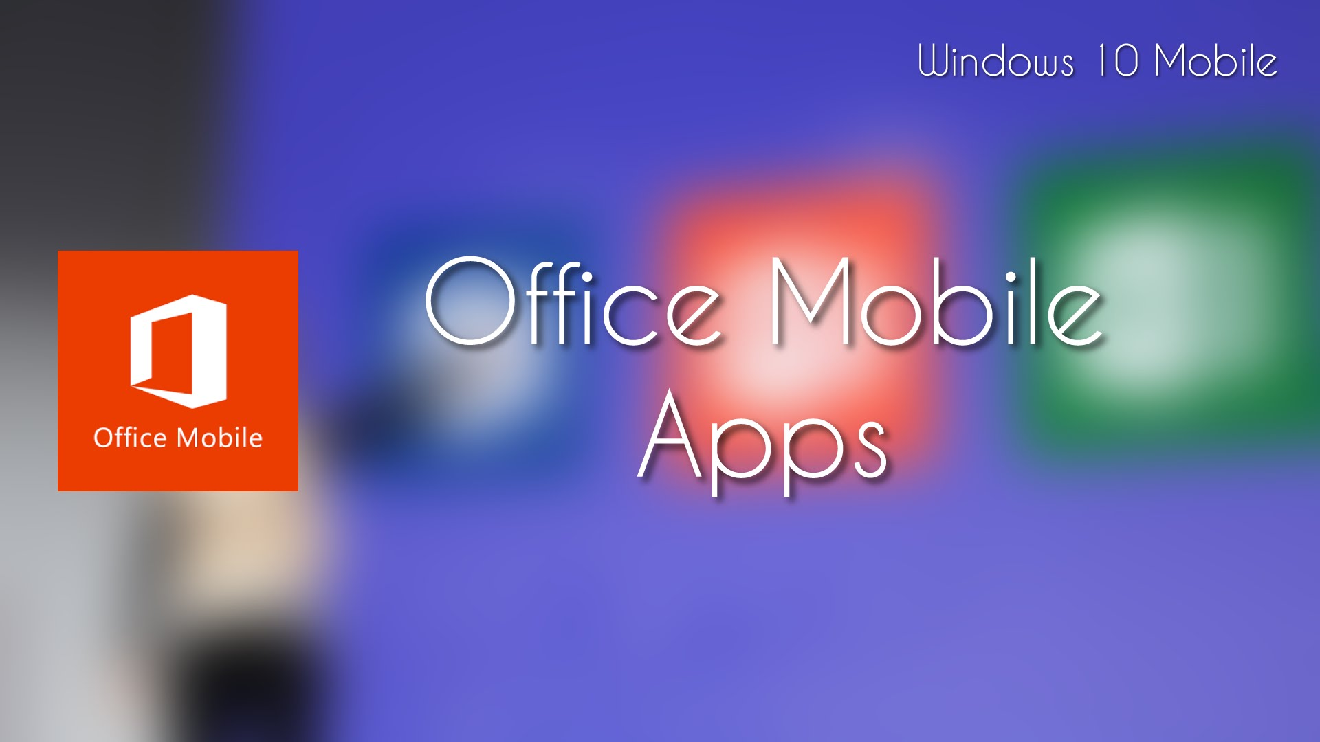 Office Mobile 1