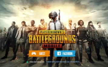 Player-Unknown's-Battlegrounds