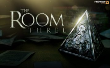the room three название