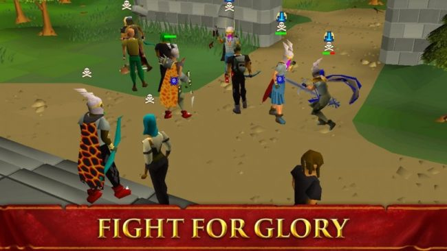 fight-for-glory