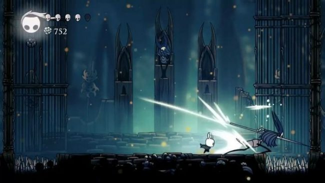 hollow knight-sposobnosti