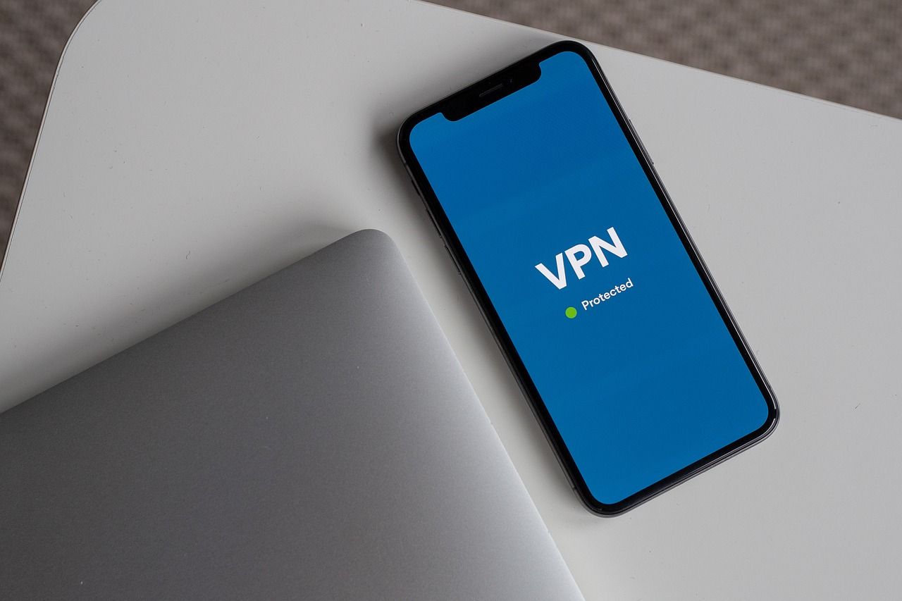 VPN for device 1