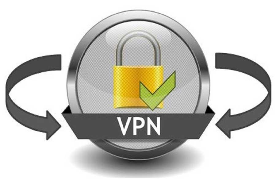 VPN for device 3