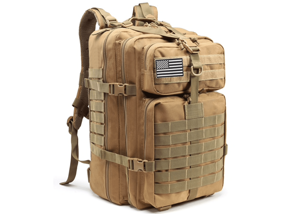 FREE KNIGHT Man Army Tactical Backpack