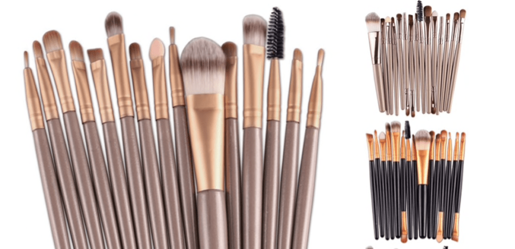 MAANGE Makeup Brush