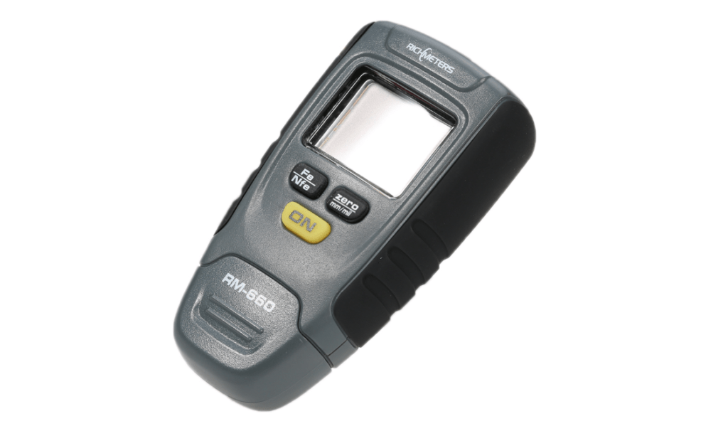 RICHMETERS RM-660