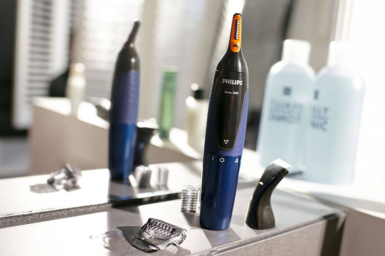 Philips Nose trimmer series 3000