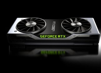 Для чего на корпусе GeForce RTX 3080 Founders Edition два отверстия?
