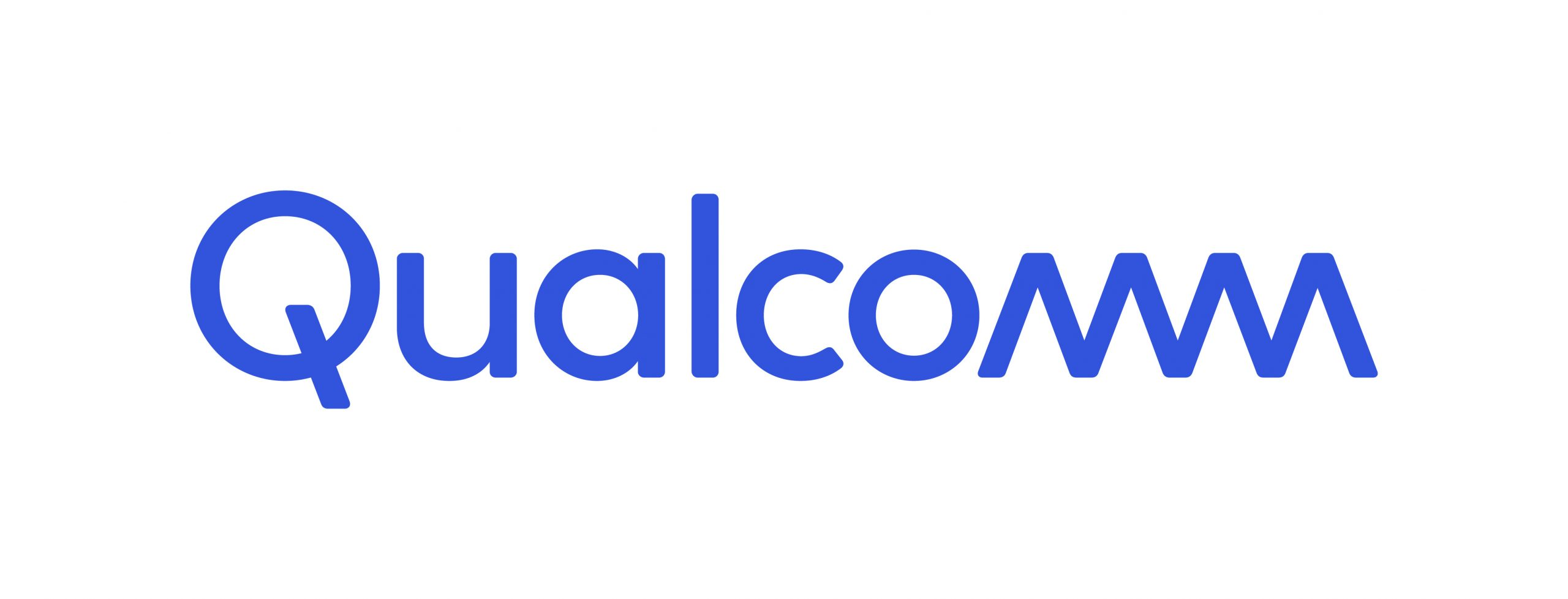 логотип Qualcomm